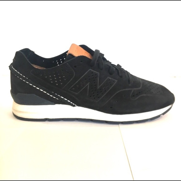 996 new balance suede